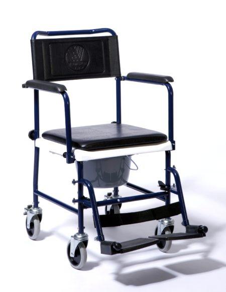 wózek sanitarny, toaletowy